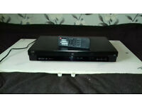 JVC DVD/CD PLAYER