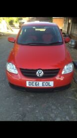 Volkswagen fox 1.2 2011 (61)