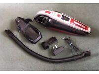 Hoover Jovis+ Cordless Handheld Vacuum Cleaner