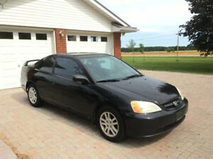 2003 Honda Other LX Coupe (2 door) For Sale
