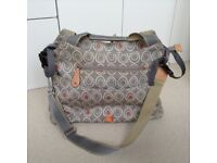 Pacapod baby changing bag