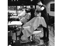 Permanent Barber - Good Salary & tips (Bromley, Kent) very busy barbers