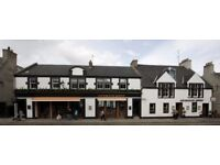 Full Time Kitchen Porter, South Queensferry