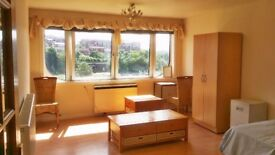 One Bedroom to Rent Near Glasgow City Centre Directly from Landlord No Extra Charge G49YQ
