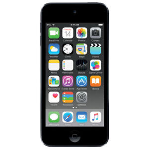 Apple ipod touch 6th Generation 32Gb or 16 gb
