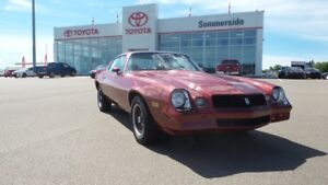 1980 Chevrolet Camaro 350 LOOKING FOR A FUN CAR? HERE IT IS! #SU
