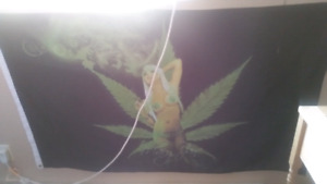Mary Jane flag