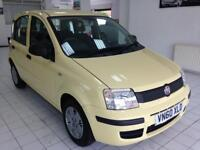 2011 Fiat Panda Eco 1.1 not corsa