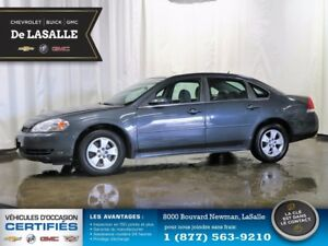 2010 Chevrolet Impala LT Wow.!.,Clearance Priced..!