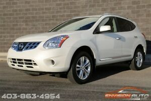 2013 Nissan Rogue SV AWD \ HEATED SEATS \ REVERSE CAM