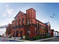 Studios available in Jubilee House, Kensington, L7 8SJ