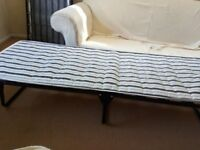 Foldup Single Bed