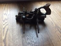 Stanley 45 combination Hand Plane
