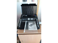 GBC MultiBind 230E Electronic Binding Machine - £250 Collection Only Sheffield City Centre