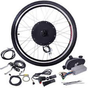 Electric Bike Kit. Turn your bike into a electric bike $249.99!