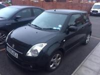 Suzuki Swift VVTS GLX 2007
