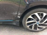 CAR POLISH & BUFFING FOR SCRATCH REMOVAL - MACHINE POLISH PAINTWORK - SELLING YOUR CAR?