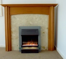 Quality Fire and Surround