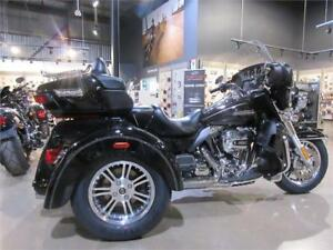 2016 usagé Trike FLHTCUTG Tri Glide UltraClassic Harley Davidson
