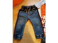 Brand new boys next jeans