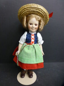 LARGE DOLL COLLECTION to be sold by AUCTION WED. JULY 26TH.
