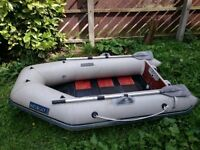 Seago240 Boat/Rib/Dinghy