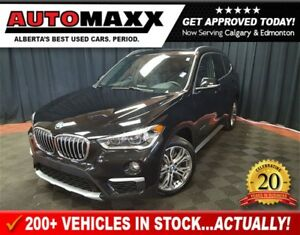 2017 BMW X1 xDrive28i Premium Package Essential!