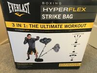Hyperflex Strike Bag