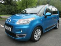 Citroen C3 Picasso Picasso Exclusive HDi DIESEL MANUAL 2011/11