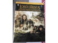 Lord of the Rings Alto Sax