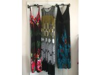 Ladies dresses size 20-22
