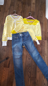 Old Navy girl's clothes