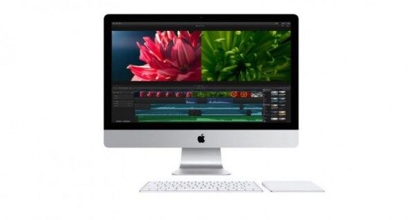 "iMac 27"" 2017 5k4.2ghz32Gb Ram4TB HDin Swadlincote, DerbyshireGumtree - As new. Professionally upgraded iMac 2017 27"" 4.2ghz i7 32gb RAM 4TB Fusion 4GB Radeon 580. Boxed with 3 years warranty! Working perfectly. Collection"