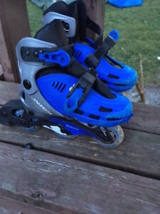 Boy's Rollerblades