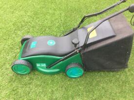 Gardenline 42 cm Lawn mower
