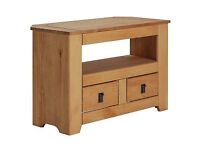 Penton Corner TV Unit