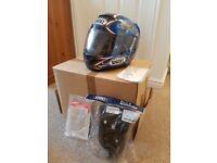 Shoei X Spirit Helmet Kiyonari limited edition