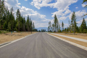 Salmon Arm - New Subdivision Residential Lots