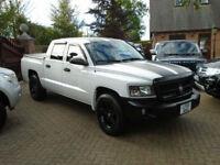 2011 Dodge Dakota 3.7 Litre V6 Petrol ( DODGE RAM ) ( 44000 Miles ) LHD