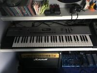 ROLAND RS-50: Synthesizer