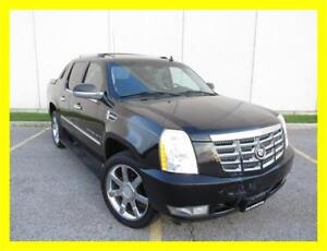 2007 CADILLAC ESCALADE EXT *LEATHER,SUNROOF,NAVIGATION,LOADED!*