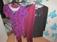 LADIES CLOTHES BUNDLE SIZE 20