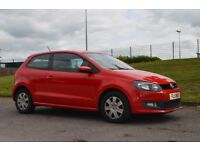 Polo: 2011, 77777 miles, with Heated Seats!