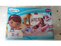 Ready bed-DocMcStuffins