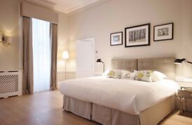 One bedroom Mayfair Short Lets £1050 per week all bills and free WIFI