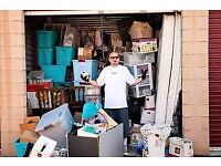 STORAGE WARS FOR REAL - BID ON THE CONTENTS OF THE ULTIMATE STORAGE UNIT.