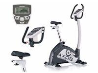 Kettler Axos Cycle P - exercise bike, good condition