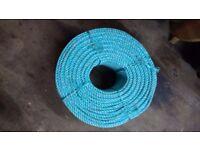 12mm polypropylene rope bail, 220m long
