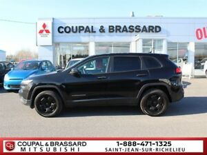 2014 Jeep Cherokee Sport,BLACK EDITION,AWD,MAGS