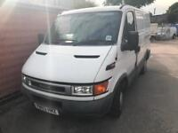 Iveco Daily L Class 2.3TD 29L10 SWB
